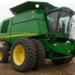 John Deere 9650STS, 9750STS, Combines Diagnosis Service Manual