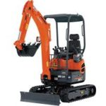 KUBOTA U17-3α MICRO EXCAVATOR Service Repair Workshop Manual
