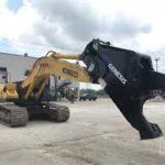 Kobelco Mark-8 Series SK350 Excavators Service Repair Workshop Manual