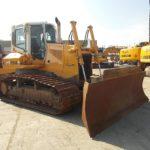 Liebherr PR724-764 Crawler Tractor Series 4 Service Repair Workshop Manual