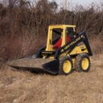 New Holland L554 Skid Steer Loader Illustrated Parts List Manual